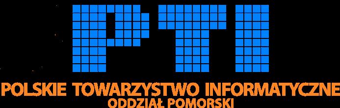 PTI   Polskie Towarzystwo Informatyczne, Oddział Pomorski